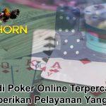 Judi Poker Online Terpercaya Pelayanan Yang Baik - LeghornChicken